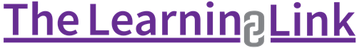 The Learning Link Logo