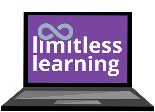 Limitless Learning Chromebook Icon
