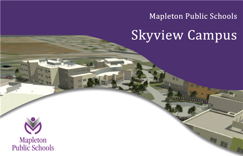 Skyview Campus Tour