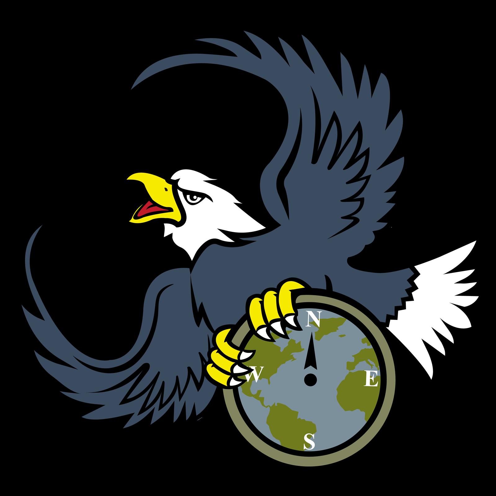 Explore eagle logo