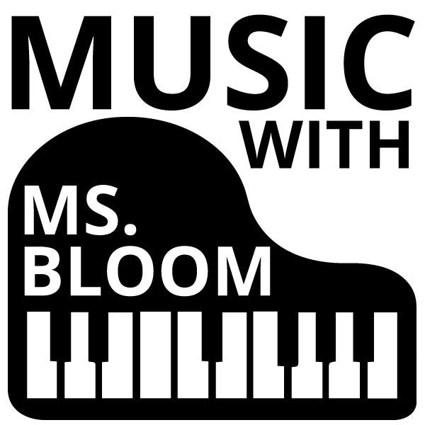 Music with Ms. Bloom