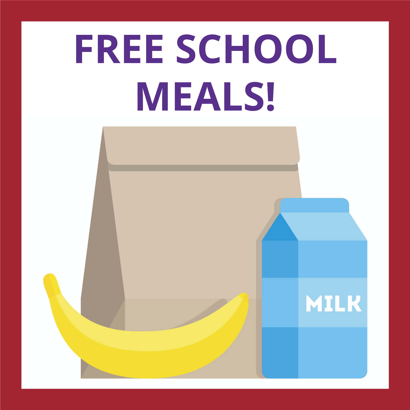 Free Meals in Mapleton