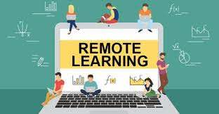Remote Learning Days Letter