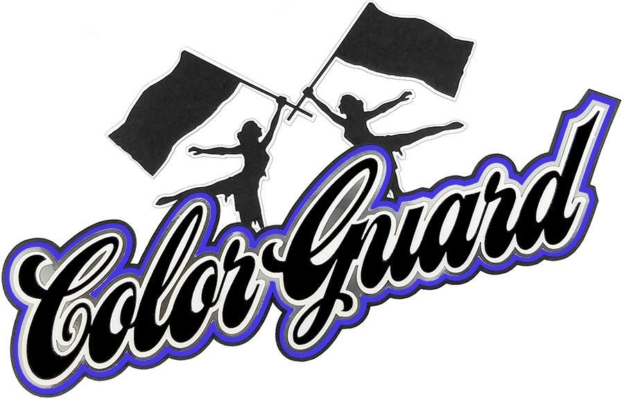 Are you going into 7th or 8th grade next year? Want to join Color Guard? They will be hold auditions soon