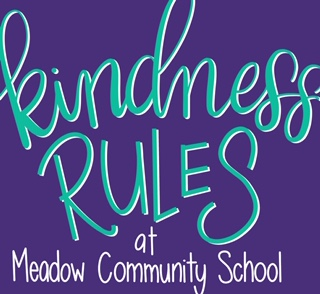 Kindness Rules at Meadow