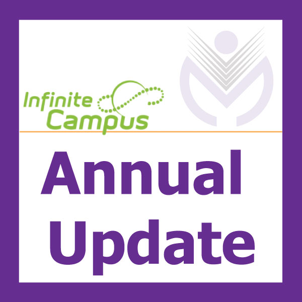 2021-22 Annual Update and Enrollment