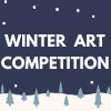 Welby Winter Art Competition!