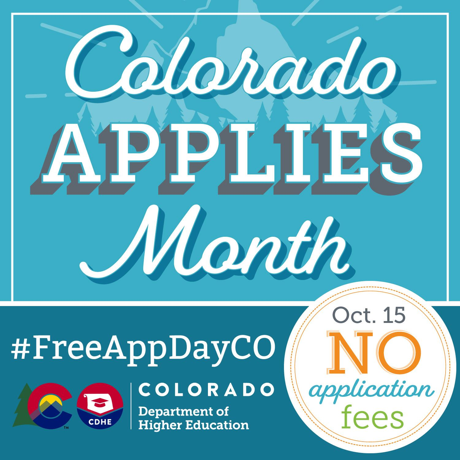 Colorado Applies Month Link image