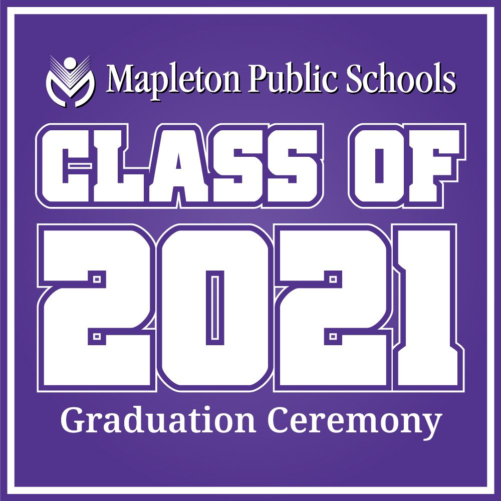 Class of 2021 Graduation Ceremony