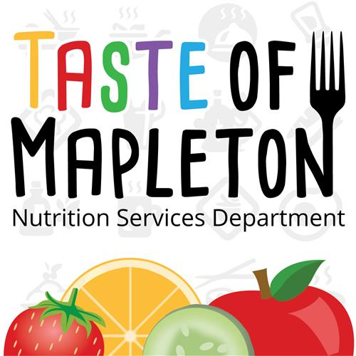Taste of Mapleton