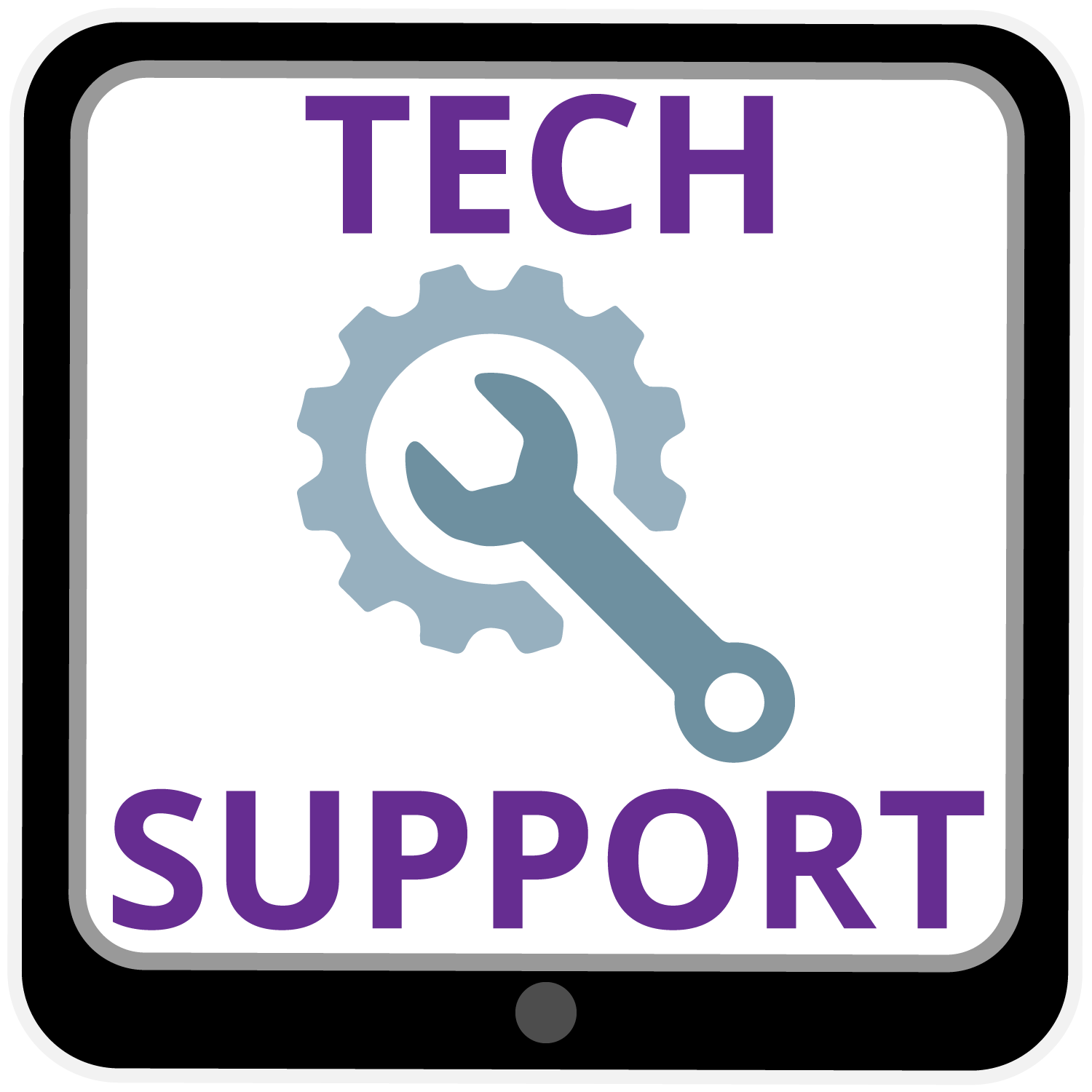 Technology Support for Mapleton Families