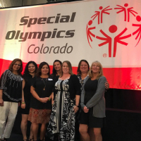 Explore Elementary inducted into Special Olympics Hall of Fame