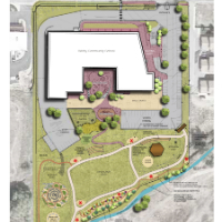 Grants to bring outdoor learning parks from renderings to reality
