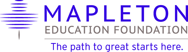 The Mapleton Education Foundation 2021 Scholarship Application is now open!