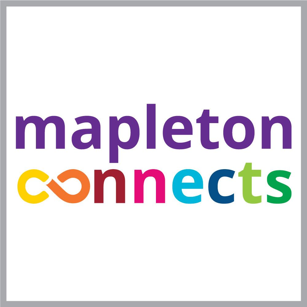 Mapleton Connects