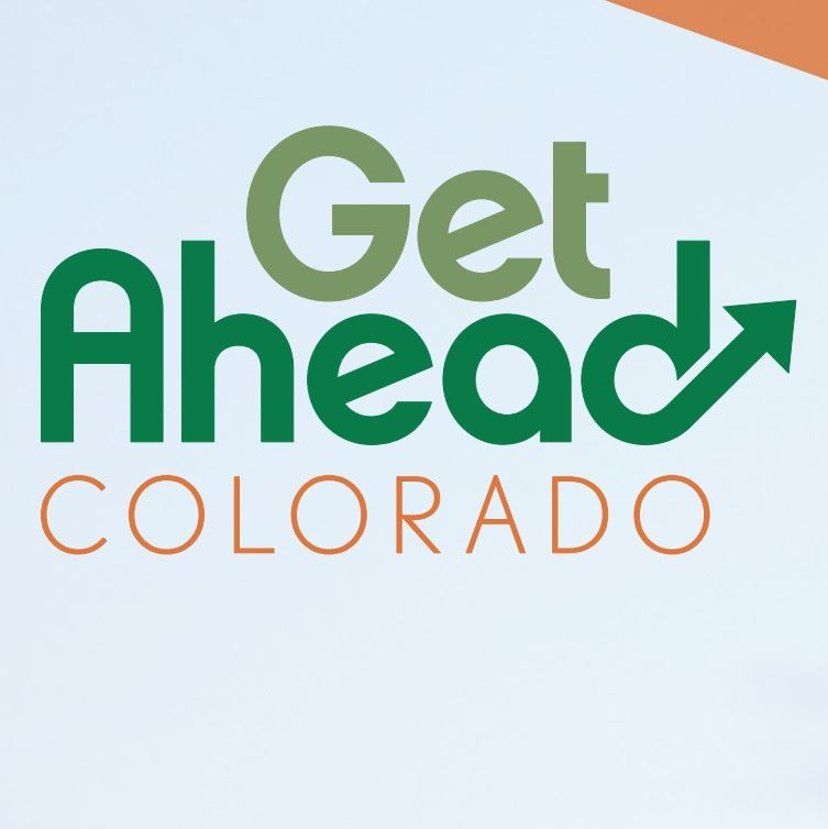 Get Ahead Colorado Logo