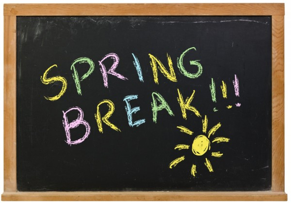 Spring Break - free activities near you!