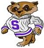 Willie the Wolverine (Skyview HS)