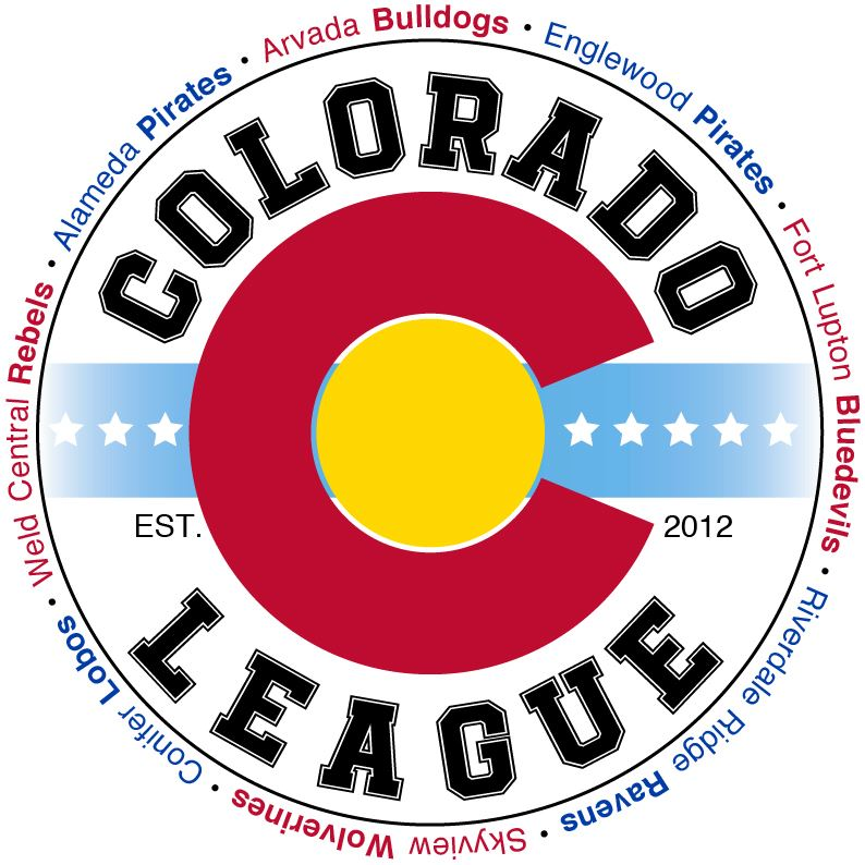 Colorado League Logo