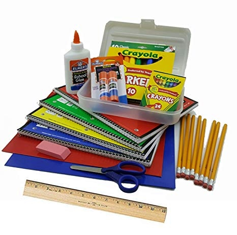 School Supply Picture
